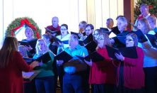 CANCELLED Rangeley Community Chorus Holiday Concert