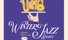 Winter Jazz Soiree
