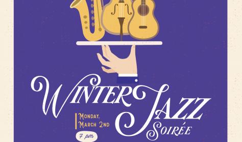 Winter Jazz Soiree