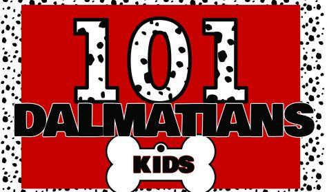 101 Dalmatians - The Musical