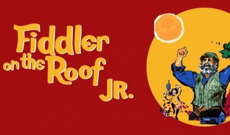 Fiddler on the Roof JR.