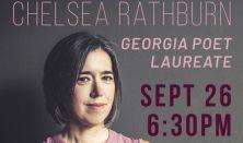 Georgia Poet Laureate: Chelsea Rathburn