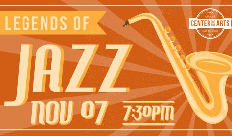 CJO: Legends of Jazz