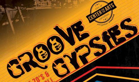 Groove Gypsies