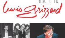 Tribute to Lewis Grizzard