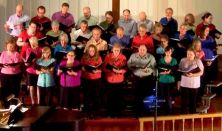 The Rangeley Community Chorus Featuring The PEPS