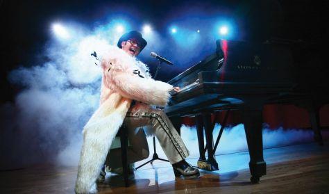 Craig Meyer as Almost Elton John
