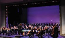 Wind Ensemble Christmas Concert