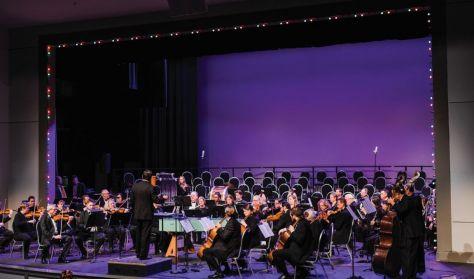 CSO Masterworks Winter Concert