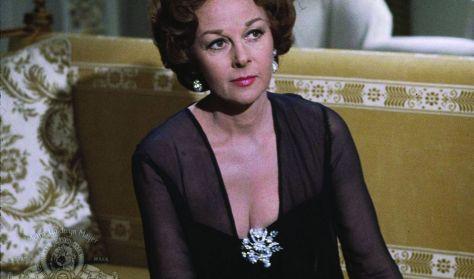 "Susan Hayward Tribute Film: ""The Honey Pot"""