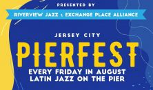 PIER FEST (Every Friday in August)