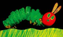 School Series: The Very Hungry Caterpillar