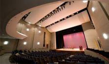 NJYS Concert at Saint Elizabeth University