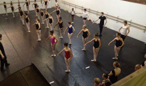 The Florida Ballet Jacksonville